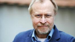 Dni duševného zdravia v Banskej Bystrici s psychiatrom Petrom Pöthe