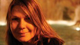 S režisérkou Annou Gruskovou v Bethlenovom dome o filme Žena novej doby
