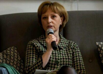 Elena Prokopová