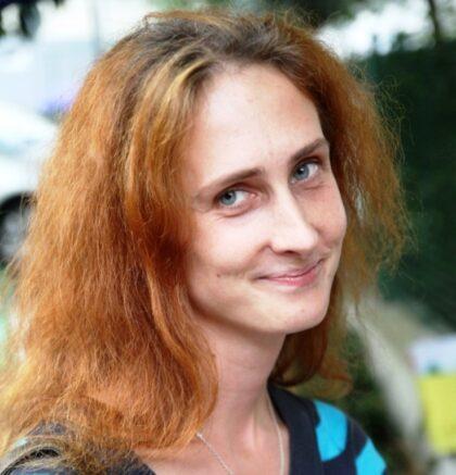 Eva Ogurčáková