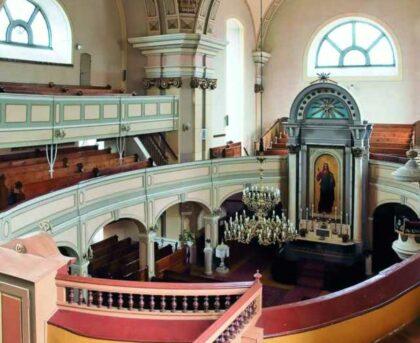 Evanjelický kostol v Banskej Bystrici