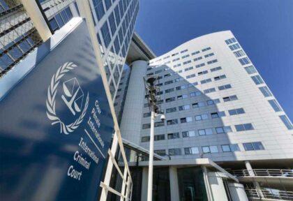 Medzinárodný trestný súd v Haagu