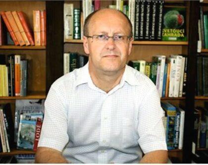 Július Lomenčík