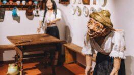 Priestory Horehronského múzea budú patriť tajuplným bytostiam