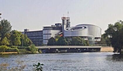 Európsky súd pre ľudské práva v Štrasburgu