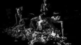 Nová premiéra Punk Pajam Party ako manifest Sezóny zmeny Divadla Štúdio tanca
