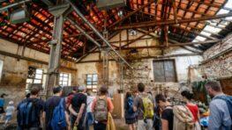 Príďte stráviť nedeľu v Medenom hámri