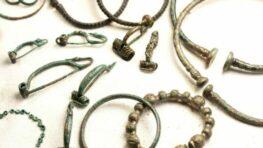 Čo sa skrýva v depozitári múzea: Laténsky kruhový šperk